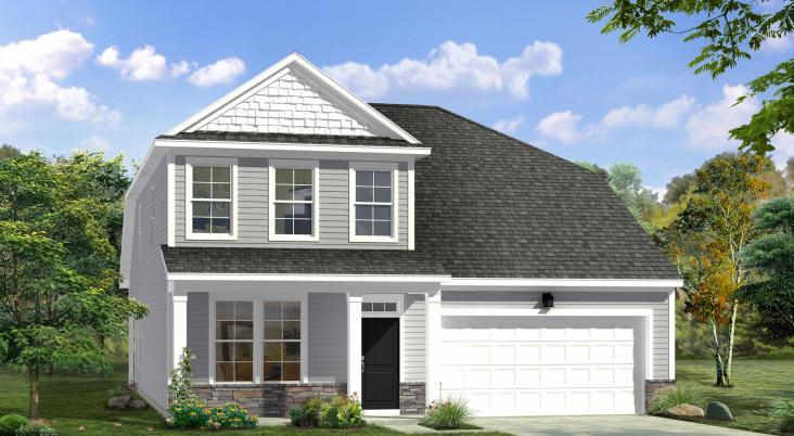 Cambridge Park Homes For Sale - 175 Caleb, Ladson, SC - 1