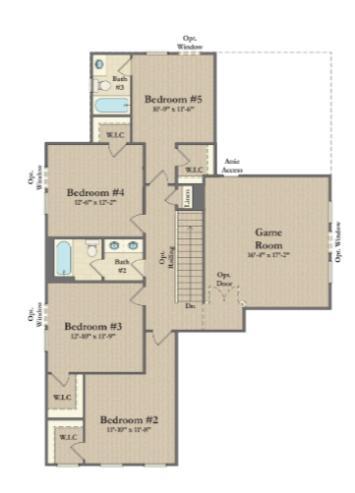 Cambridge Park Homes For Sale - 175 Caleb, Ladson, SC - 0