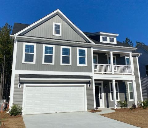 Cane Bay Plantation Homes For Sale - 291 Saxony, Summerville, SC - 11