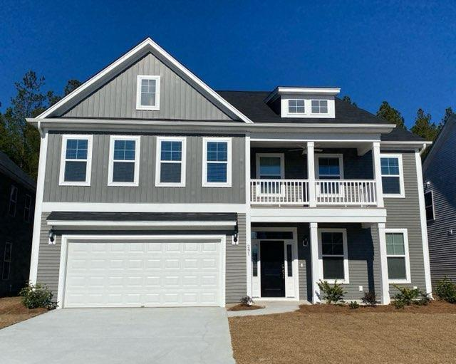 Cane Bay Plantation Homes For Sale - 291 Saxony, Summerville, SC - 10