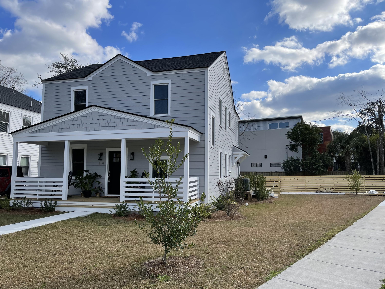 Charleston Address - MLS Number: 20027240