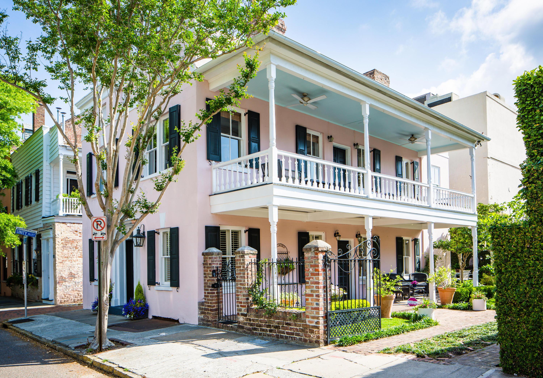 Charleston Address - MLS Number: 21000356