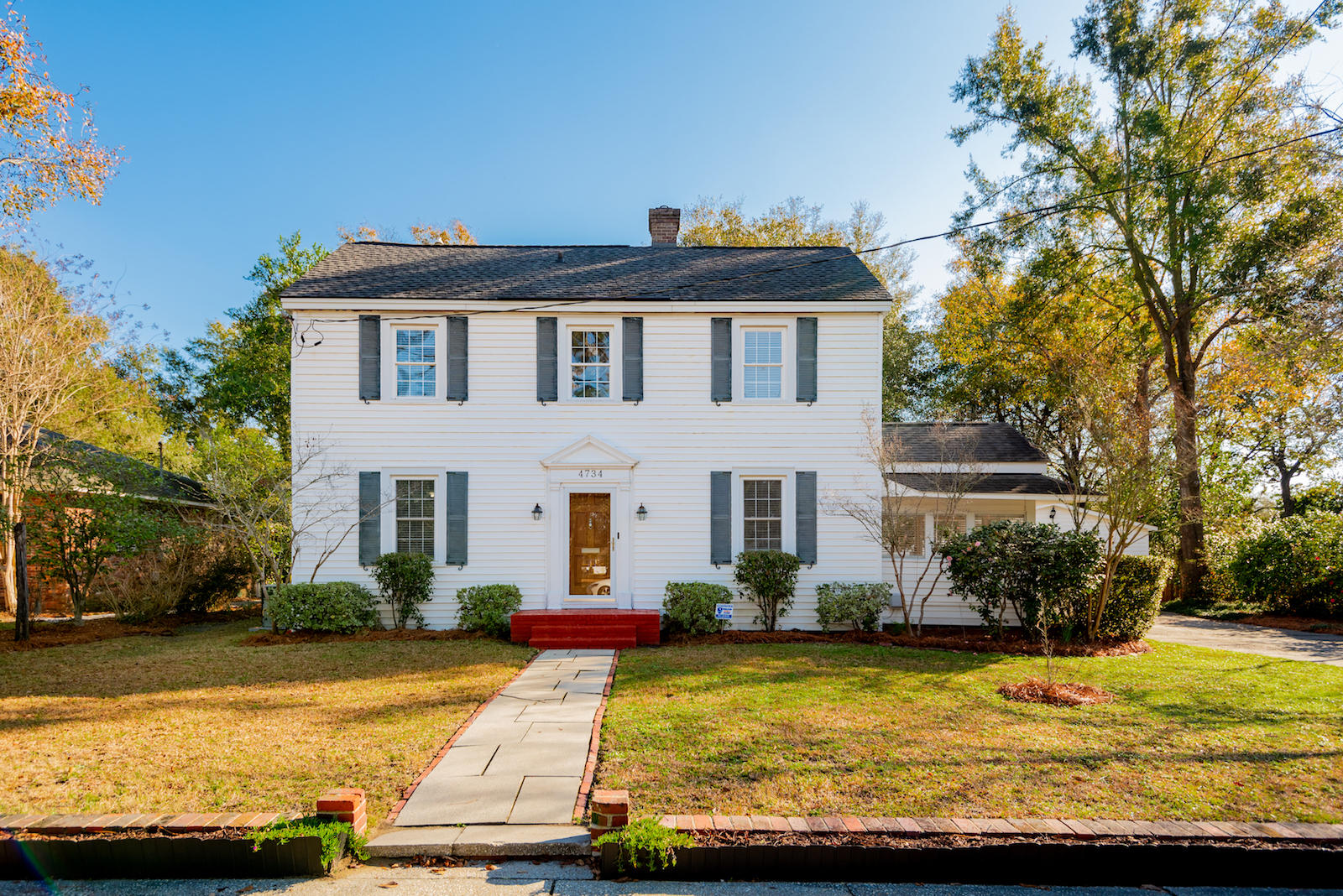 Charleston Address - MLS Number: 21000323