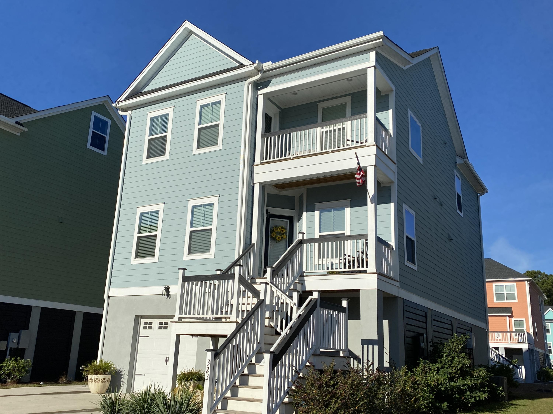 Landings at Sweetwater Homes For Sale - 323 Morning Marsh, Charleston, SC - 3