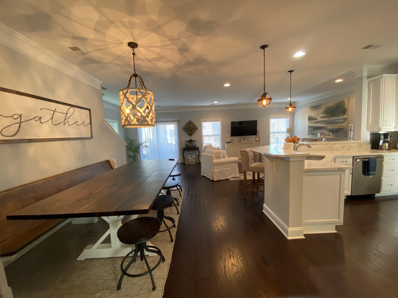 Landings at Sweetwater Homes For Sale - 323 Morning Marsh, Charleston, SC - 1