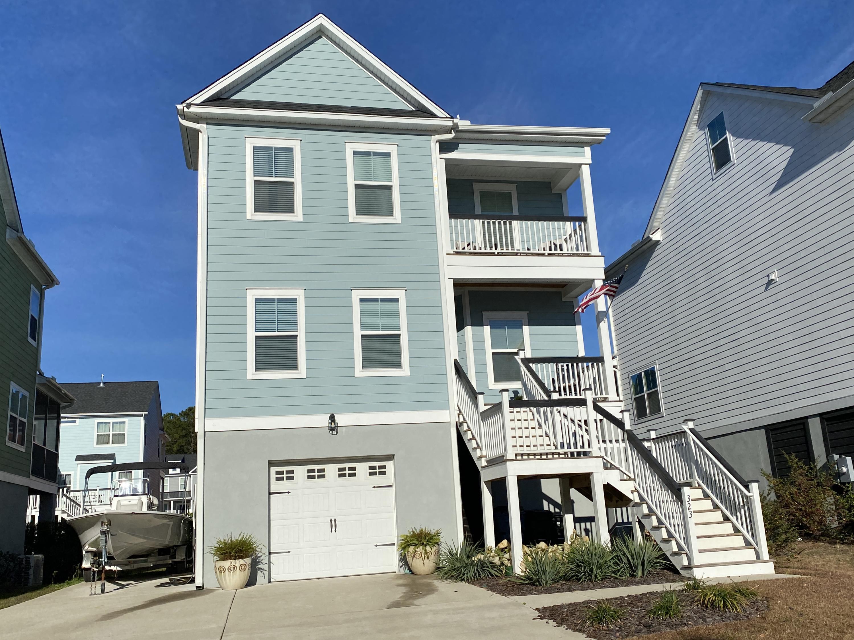 Landings at Sweetwater Homes For Sale - 323 Morning Marsh, Charleston, SC - 4
