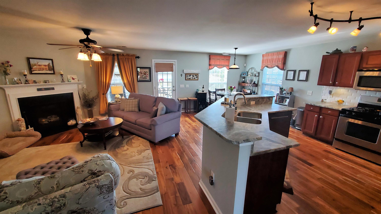 Cane Bay Plantation Homes For Sale - 115 Decatur, Summerville, SC - 9