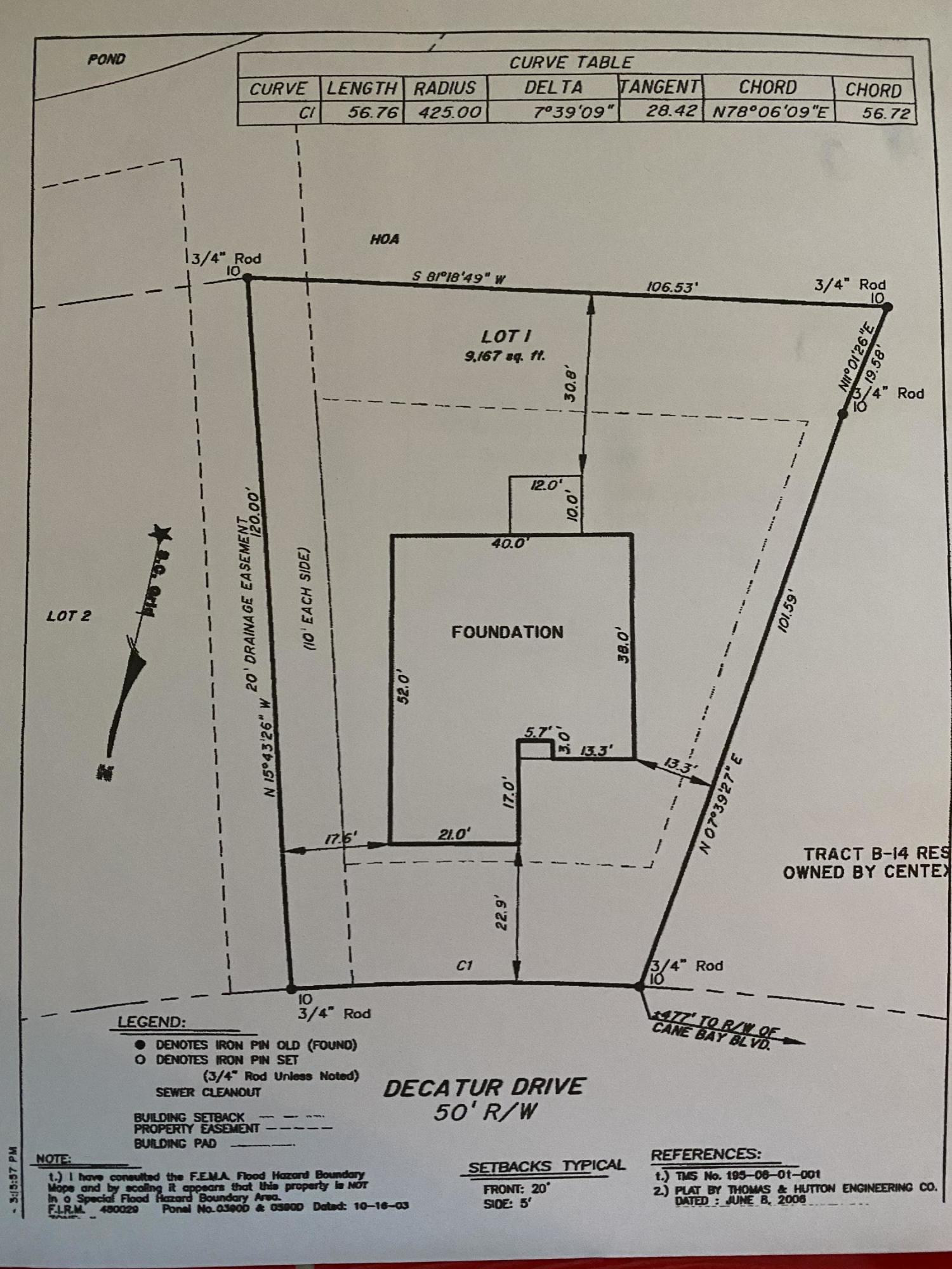 Cane Bay Plantation Homes For Sale - 115 Decatur, Summerville, SC - 35