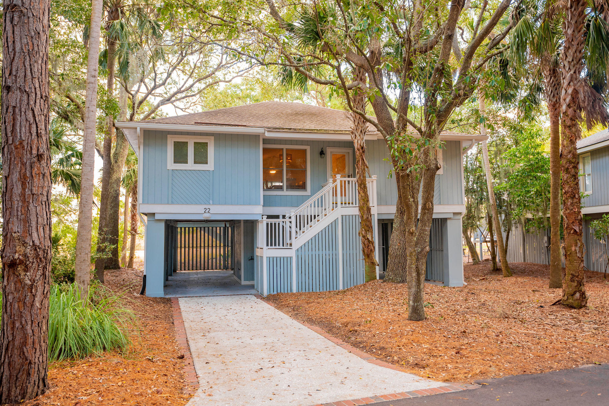 Wild Dunes Homes For Sale - 22 Twin Oaks, Isle of Palms, SC - 17