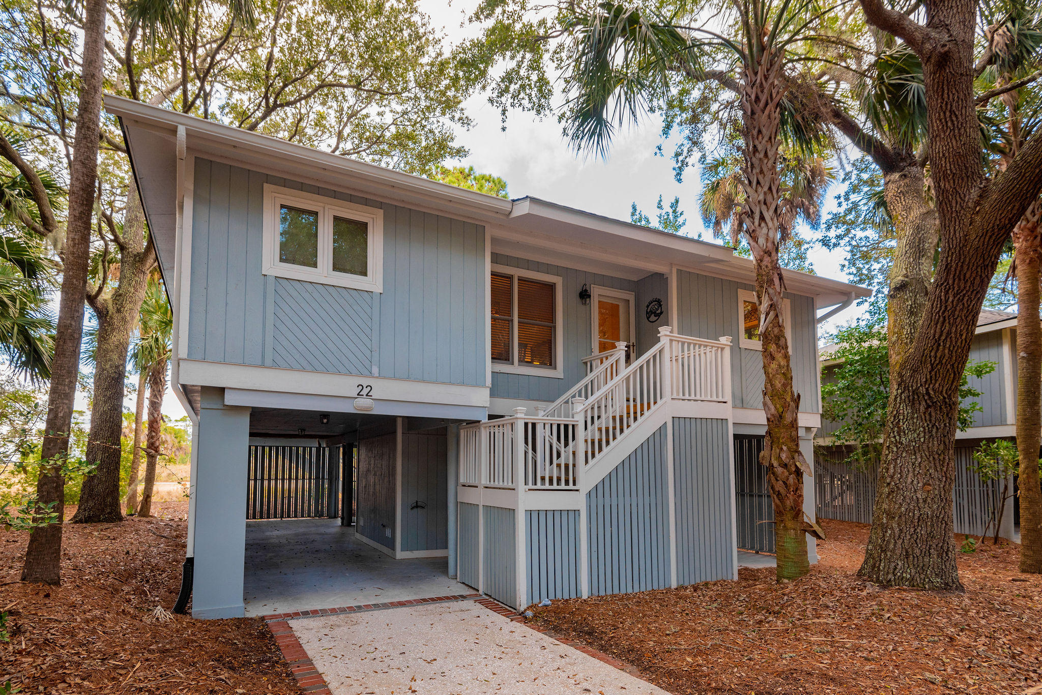 Wild Dunes Homes For Sale - 22 Twin Oaks, Isle of Palms, SC - 21