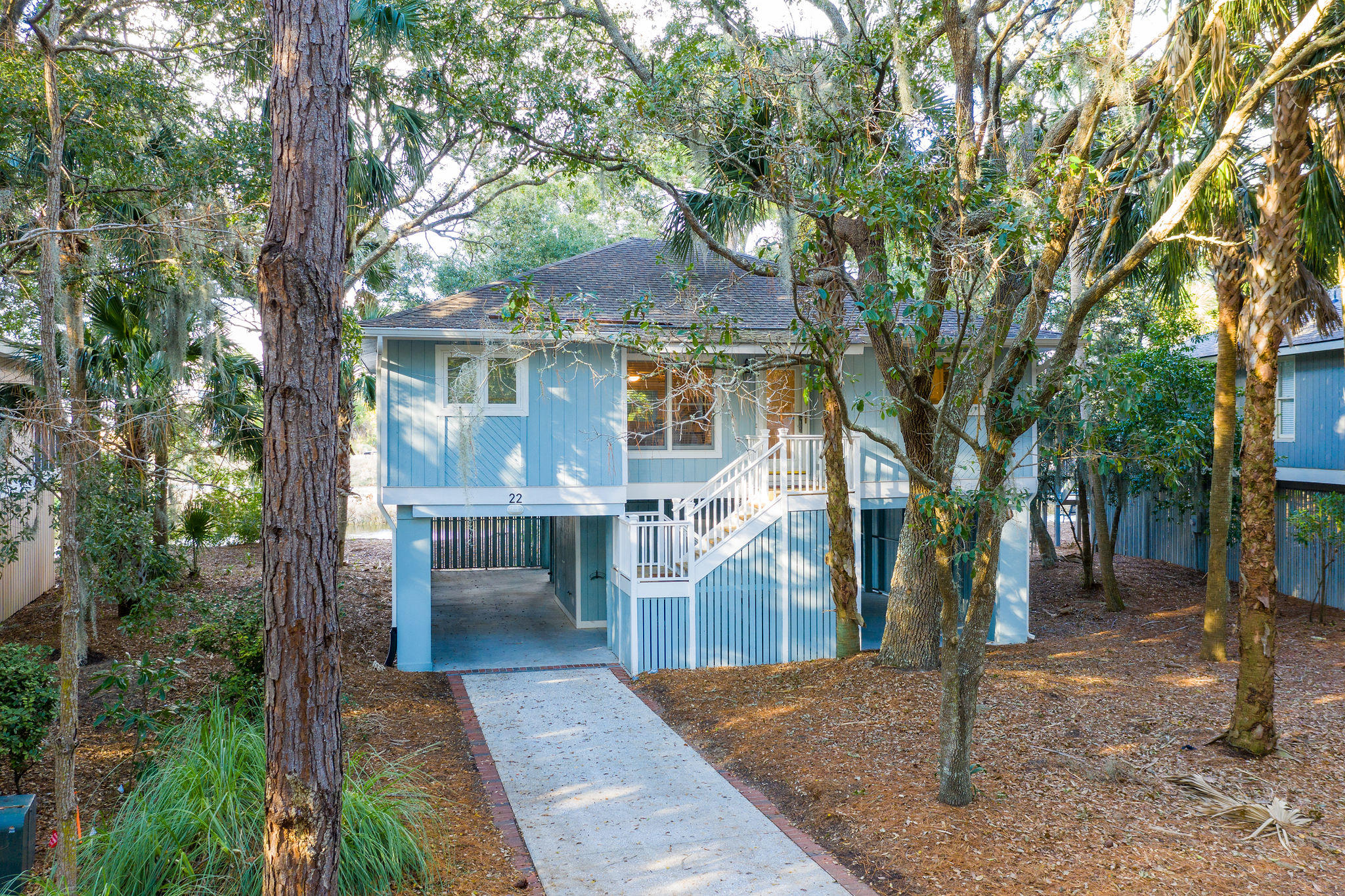 Wild Dunes Homes For Sale - 22 Twin Oaks, Isle of Palms, SC - 16
