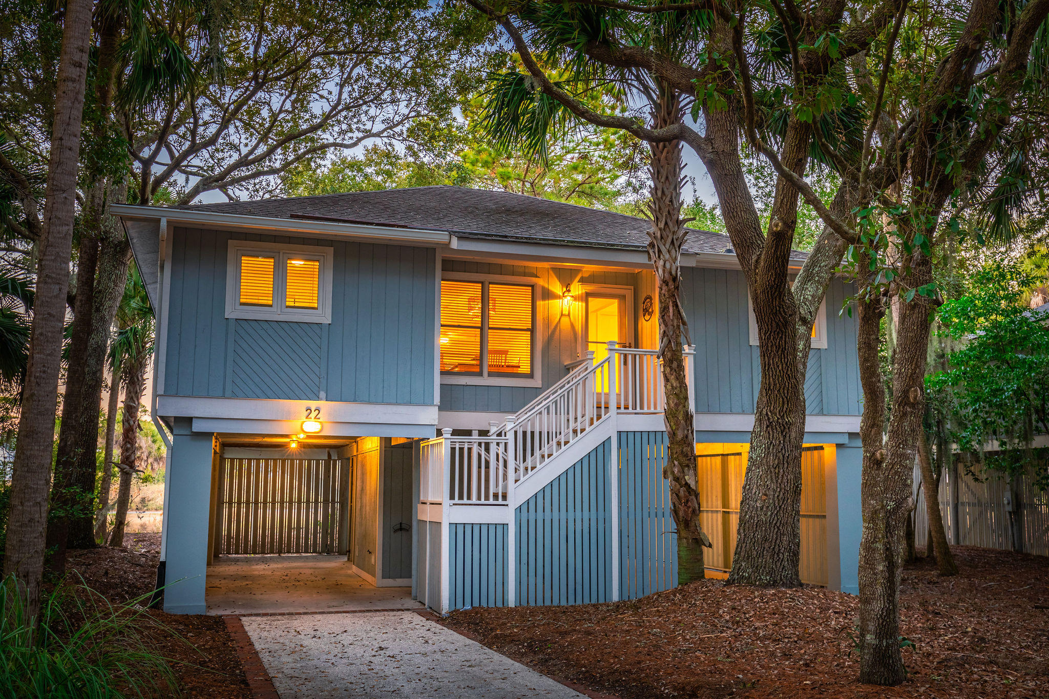 Wild Dunes Homes For Sale - 22 Twin Oaks, Isle of Palms, SC - 36