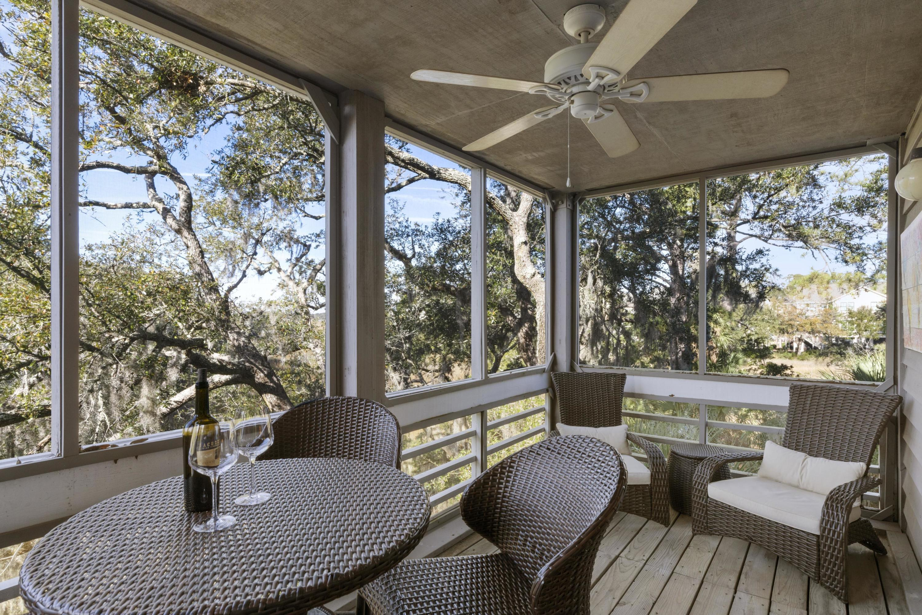 Seabrook Island Condos For Sale - 2416 Racquet Club, Seabrook Island, SC - 2