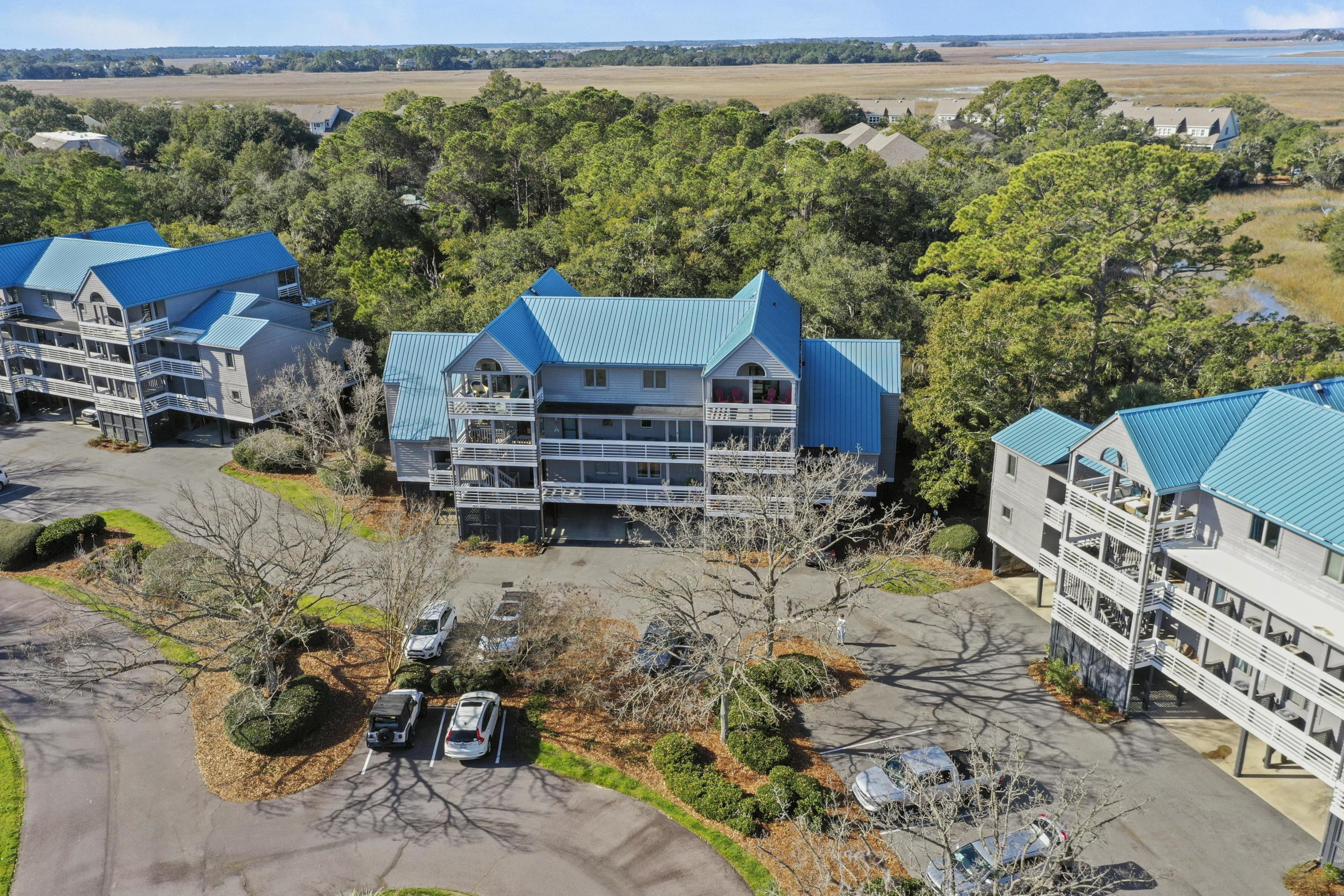 Seabrook Island Condos For Sale - 2416 Racquet Club, Seabrook Island, SC - 23