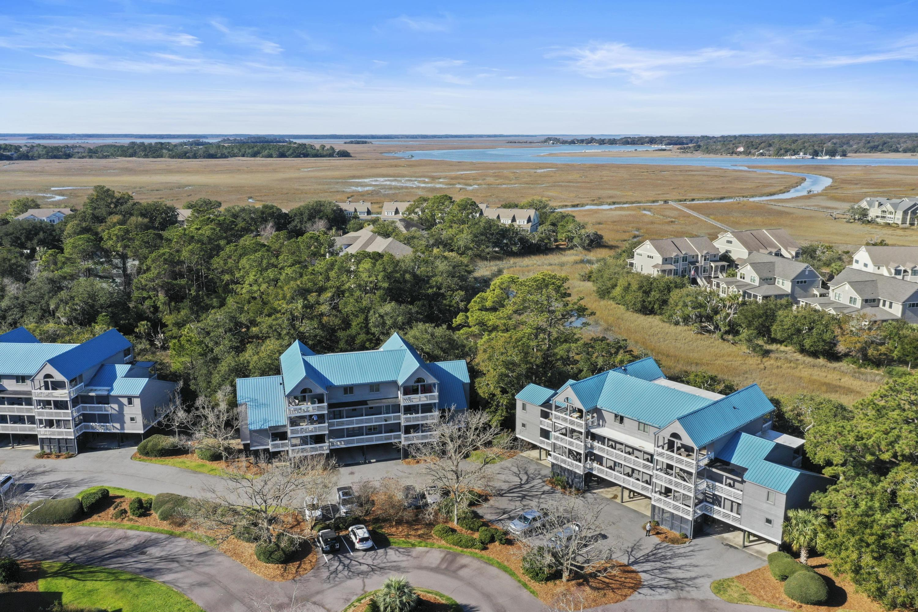 Seabrook Island Condos For Sale - 2416 Racquet Club, Seabrook Island, SC - 15