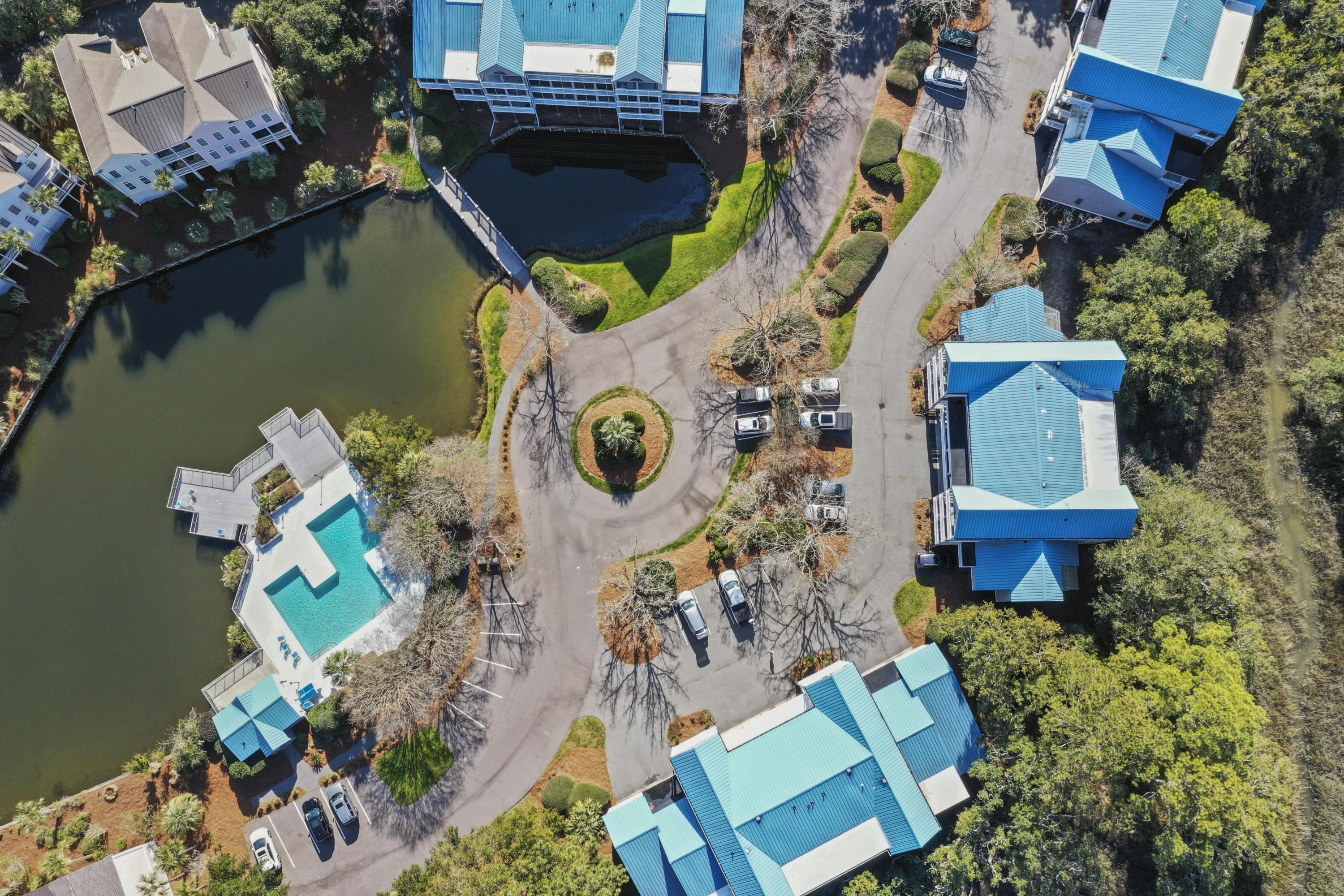 Seabrook Island Condos For Sale - 2416 Racquet Club, Seabrook Island, SC - 20