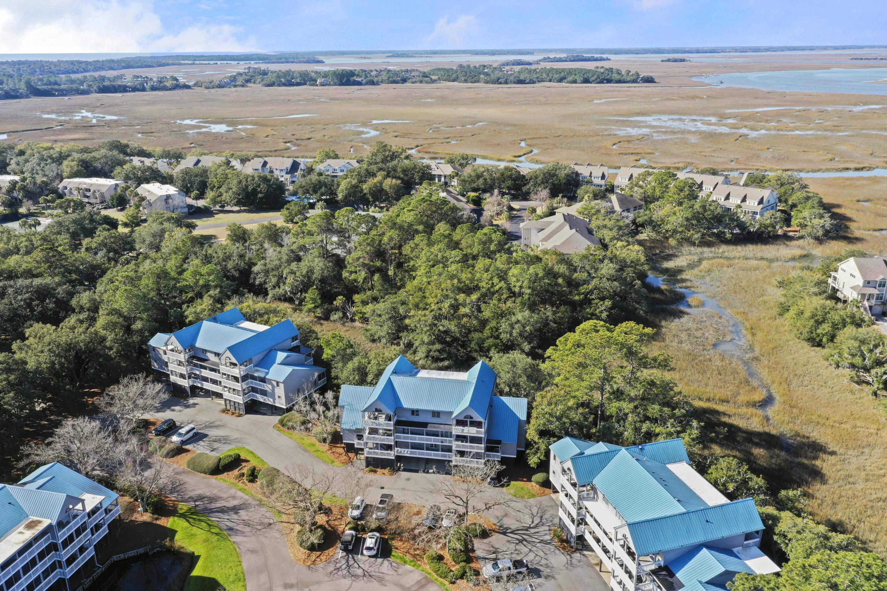 Seabrook Island Condos For Sale - 2416 Racquet Club, Seabrook Island, SC - 21