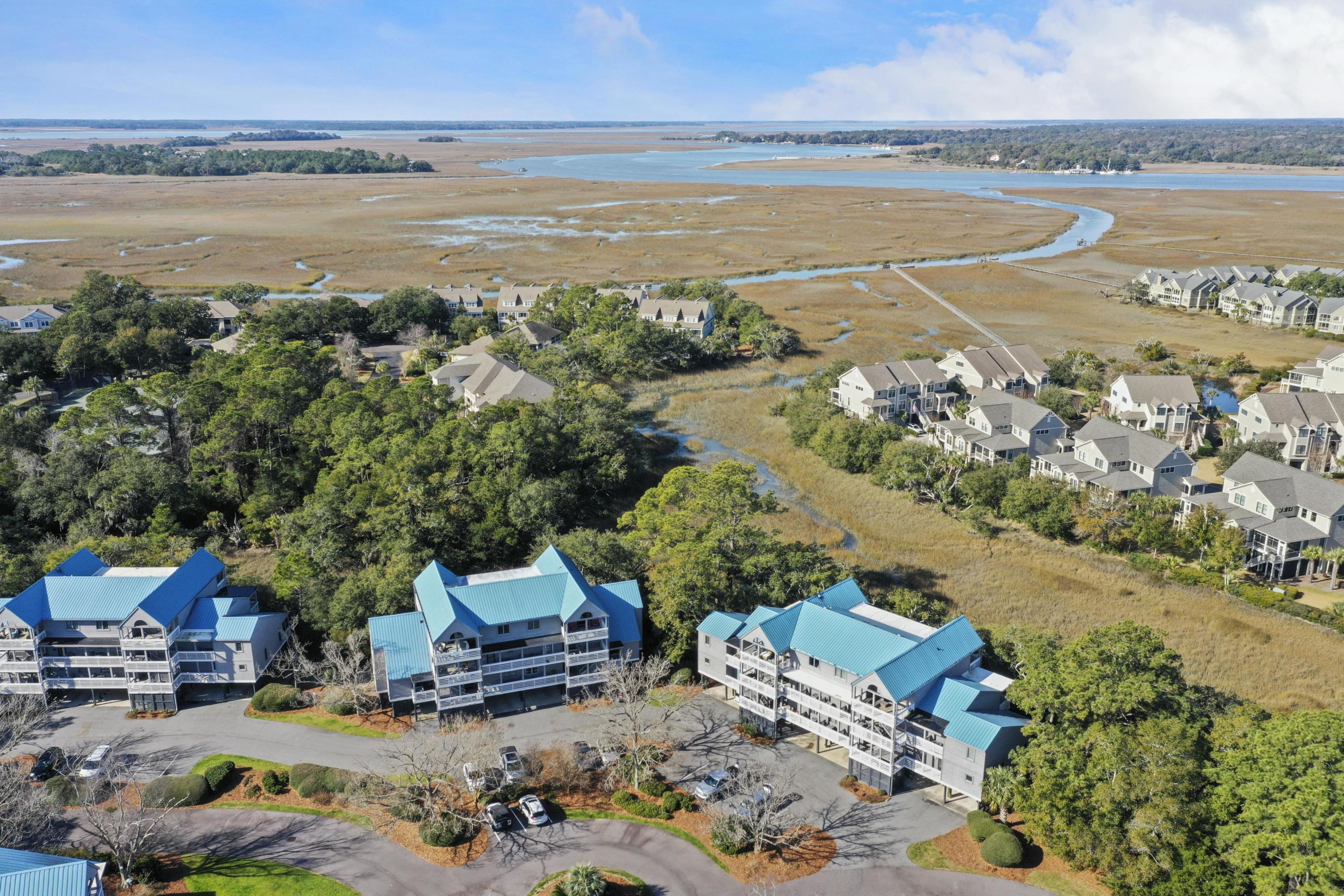 Seabrook Island Condos For Sale - 2416 Racquet Club, Seabrook Island, SC - 22