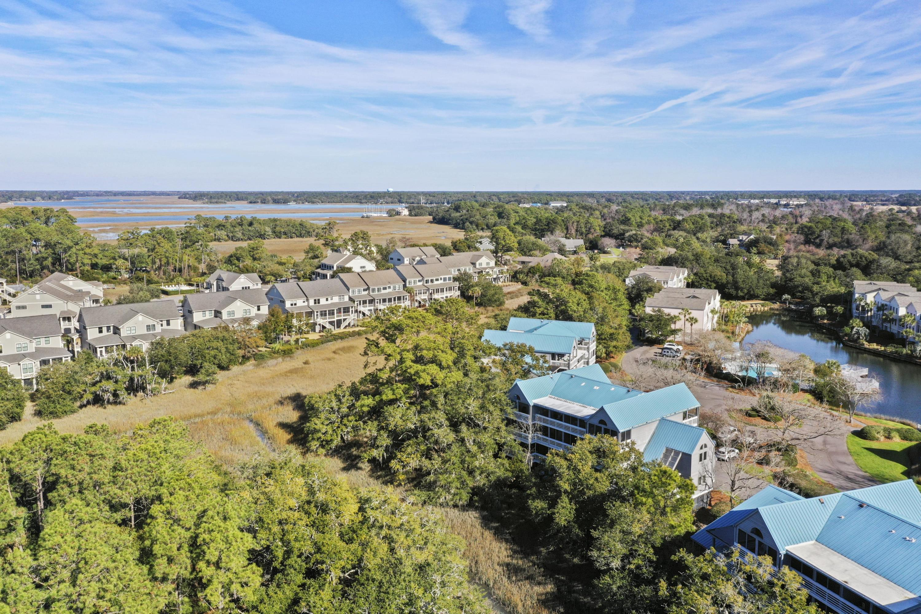 Seabrook Island Condos For Sale - 2416 Racquet Club, Seabrook Island, SC - 17