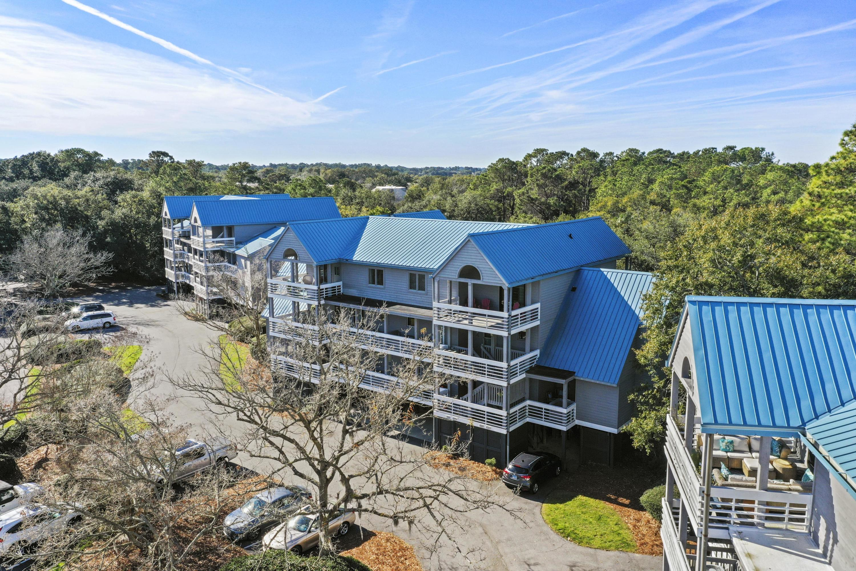 Seabrook Island Condos For Sale - 2416 Racquet Club, Seabrook Island, SC - 16
