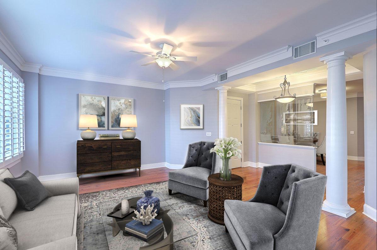 Laurens Place Homes For Sale - 2 Wharfside, Charleston, SC - 20