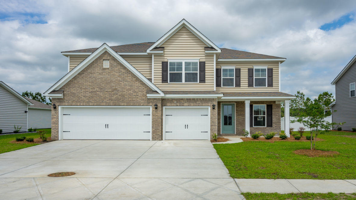 Cane Bay Plantation Homes For Sale - 635 Chigwell Springs, Summerville, SC - 0