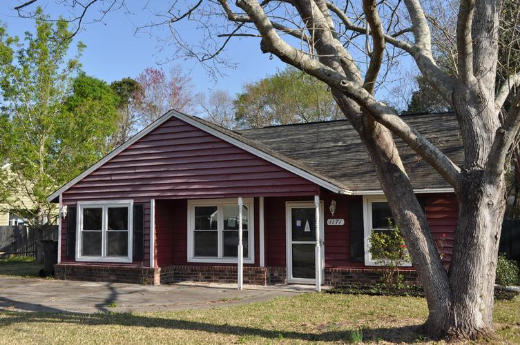 Charleston Address - MLS Number: 21000437