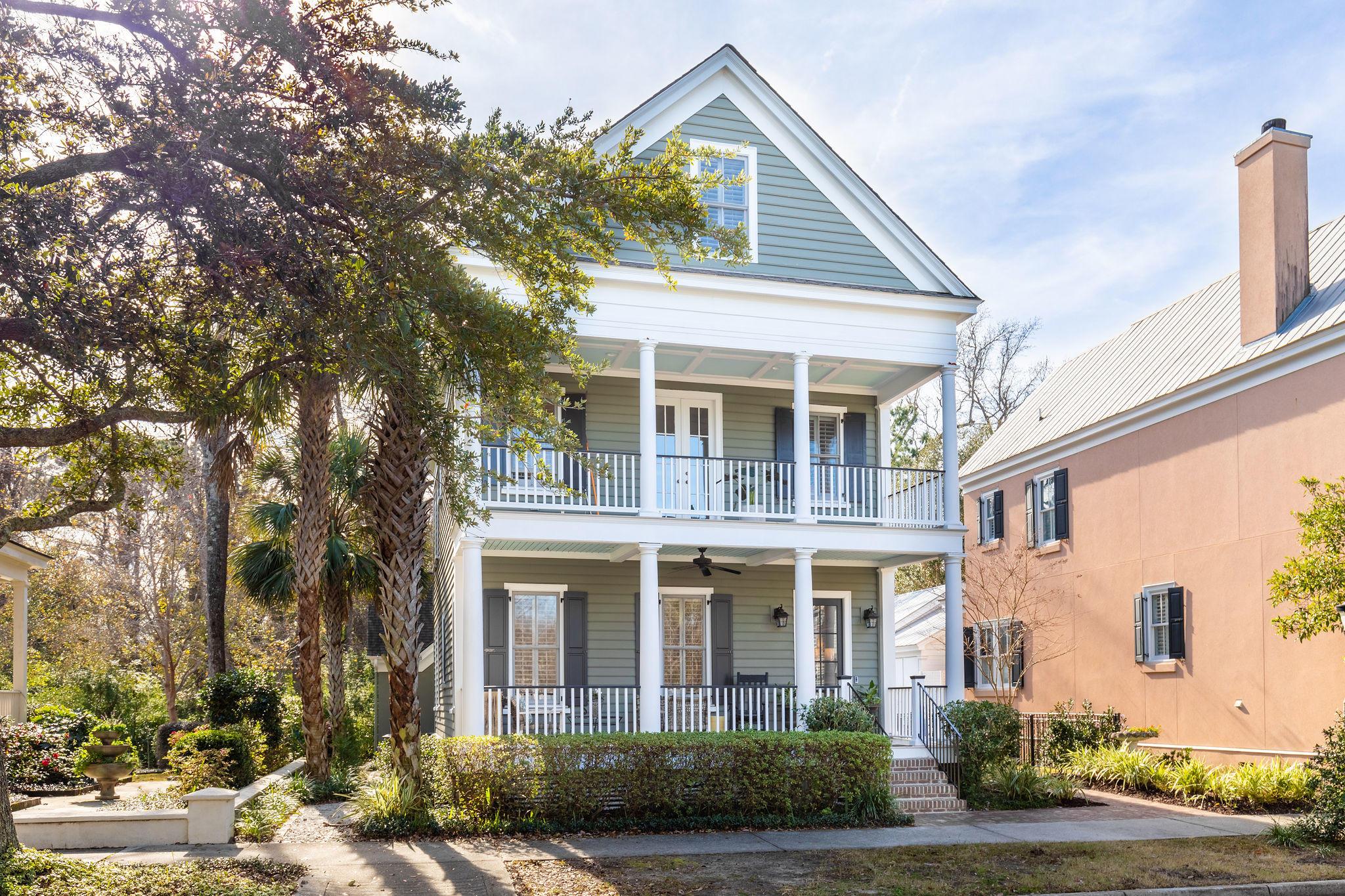 Charleston Address - MLS Number: 21000472