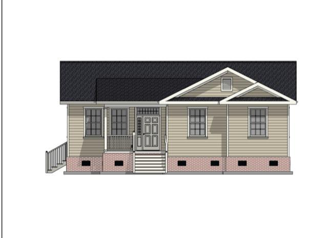 None Homes For Sale - 601 Minus, Saint George, SC - 0