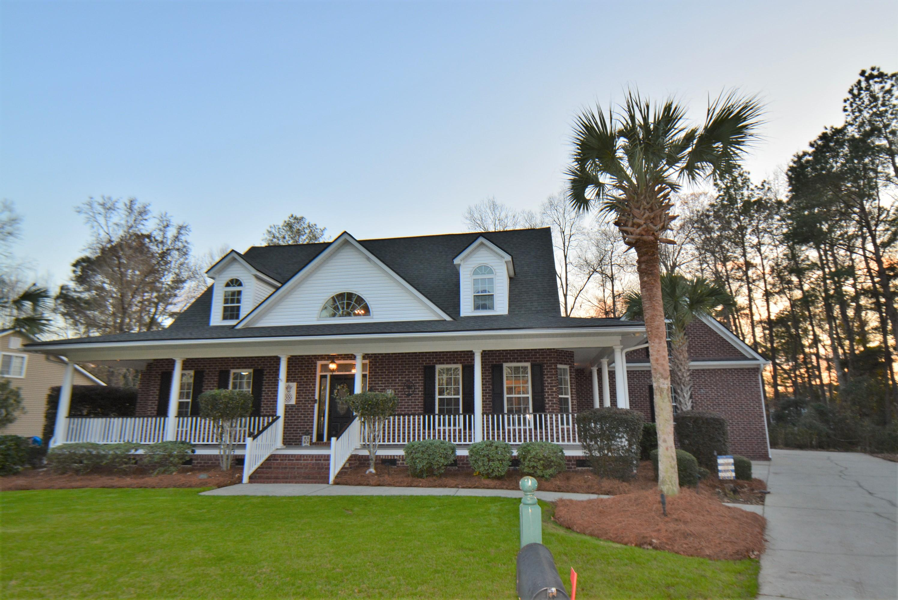 Indigo Fields Homes For Sale - 8321 Governors, North Charleston, SC - 35