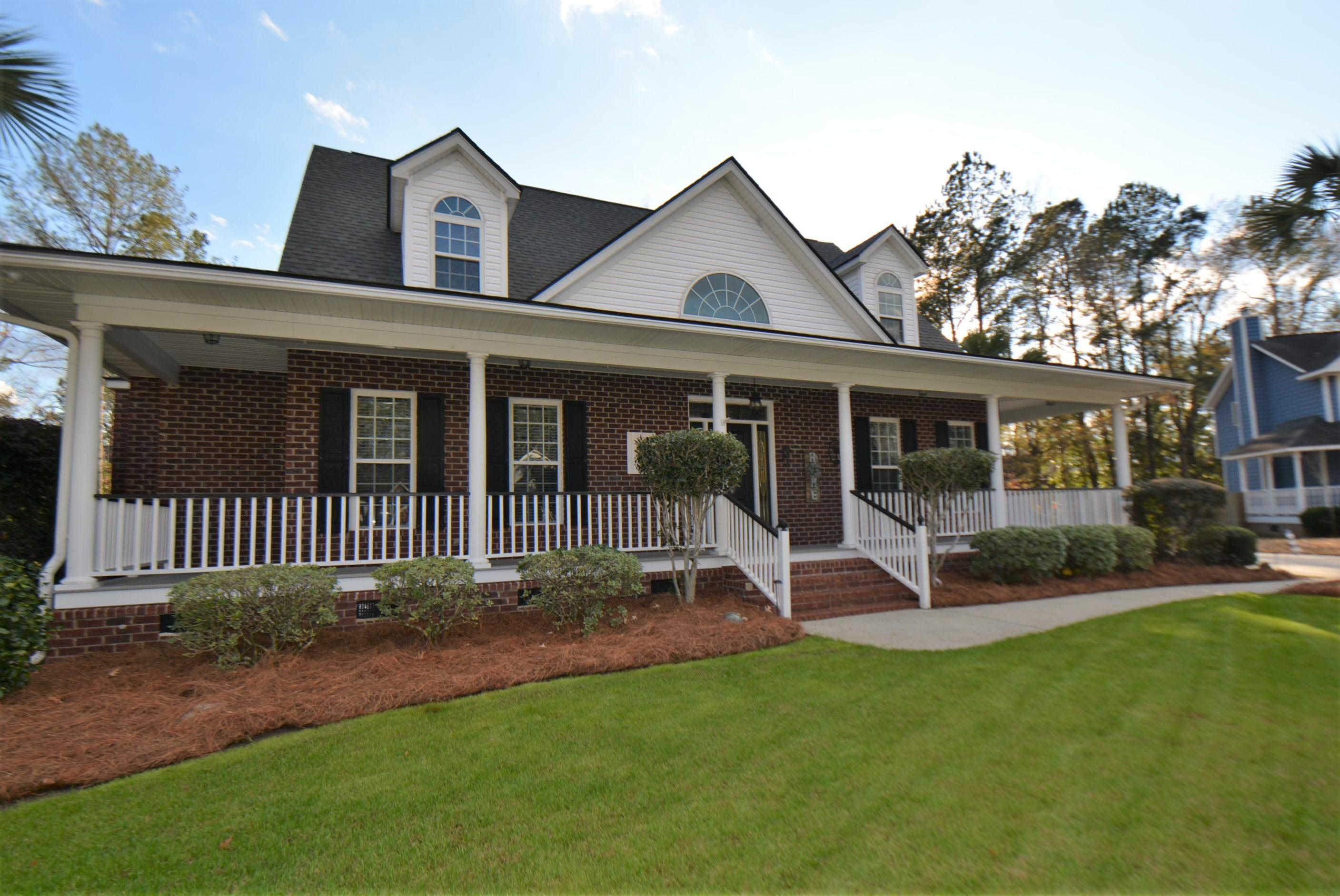 Indigo Fields Homes For Sale - 8321 Governors, North Charleston, SC - 34