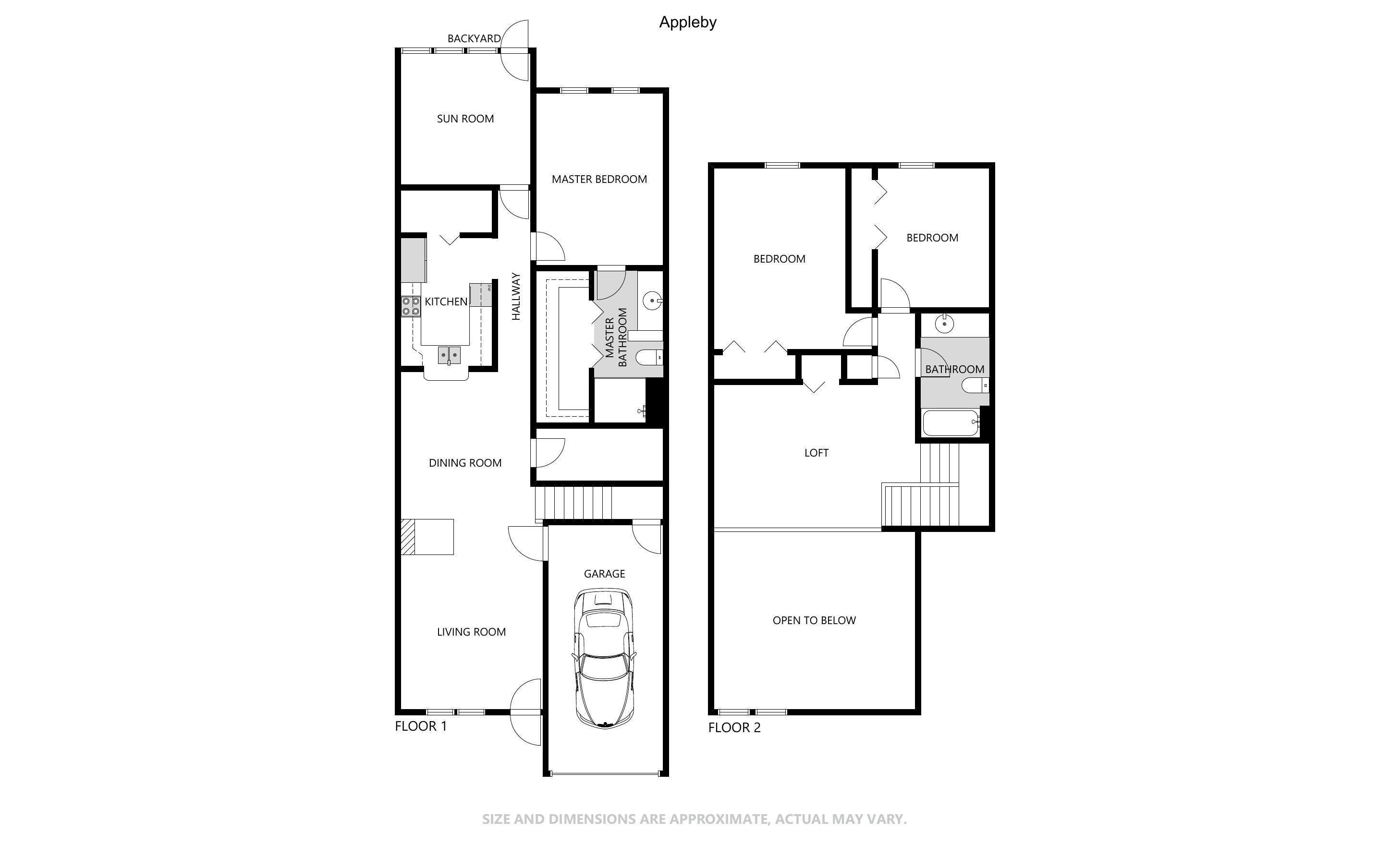 Hidden Palms Homes For Sale - 102 Sunny Side, Summerville, SC - 2