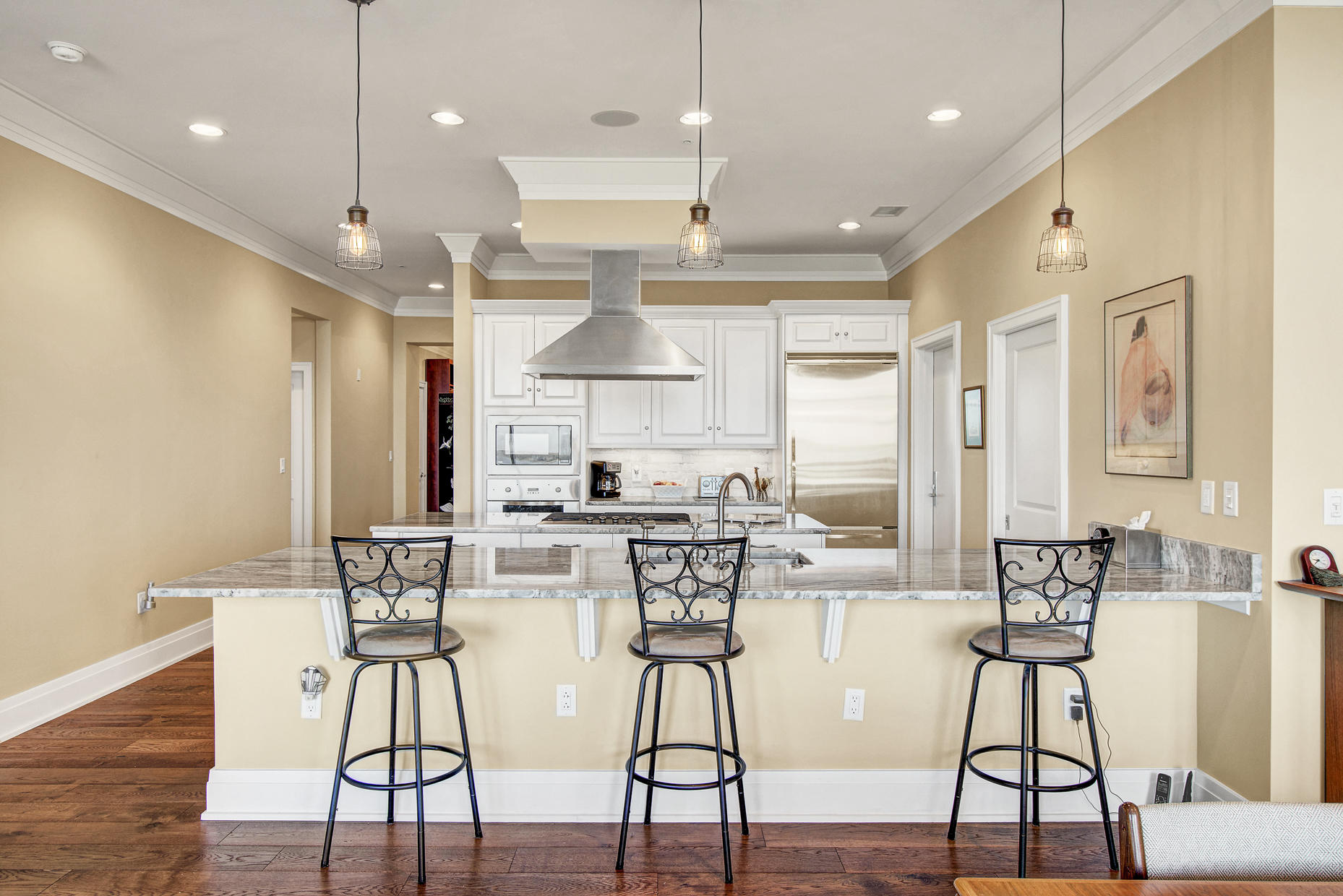 Tides Condominiums Condos For Sale - 142 Cooper River, Mount Pleasant, SC - 40