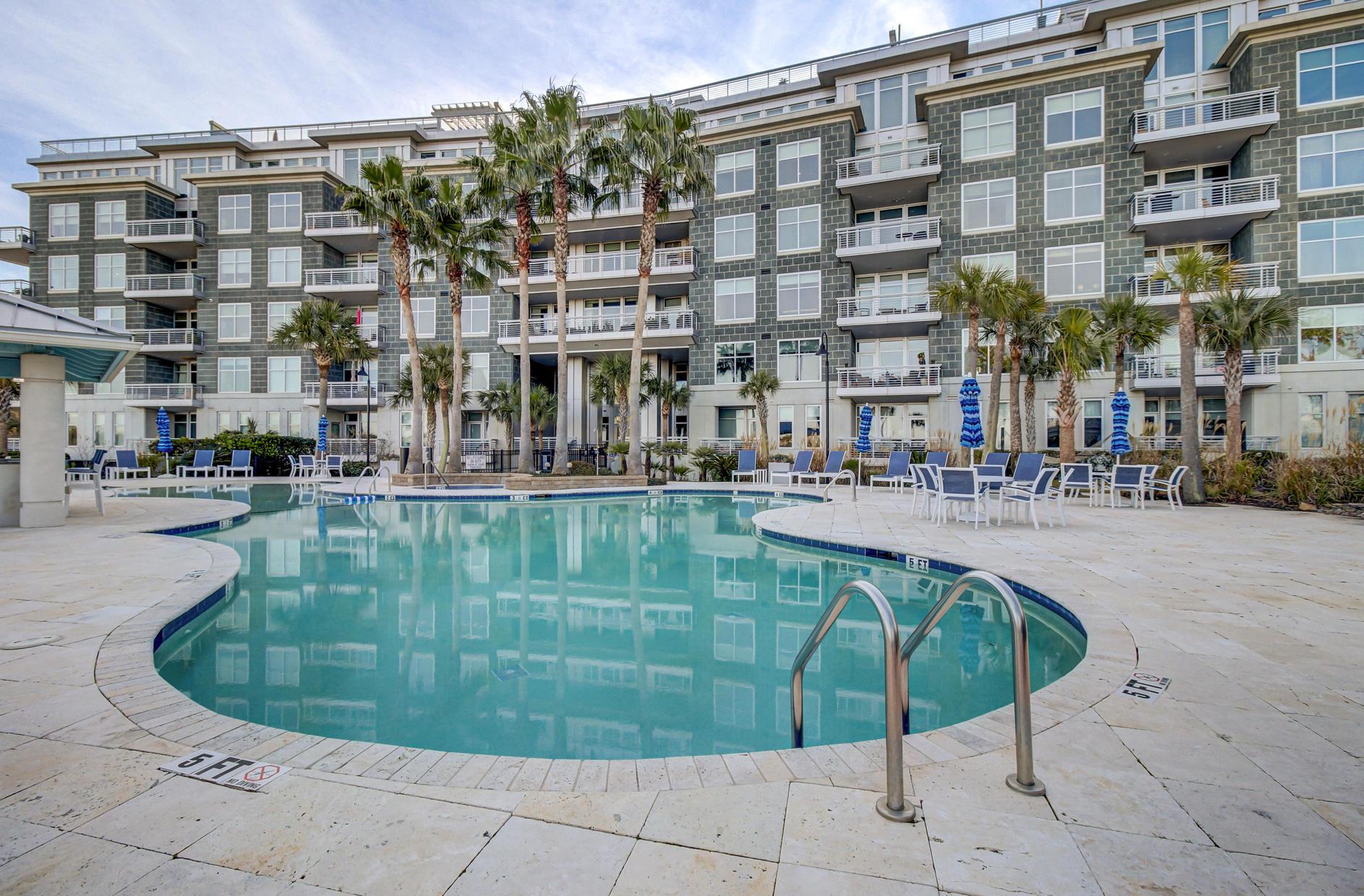 Tides Condominiums Condos For Sale - 142 Cooper River, Mount Pleasant, SC - 26