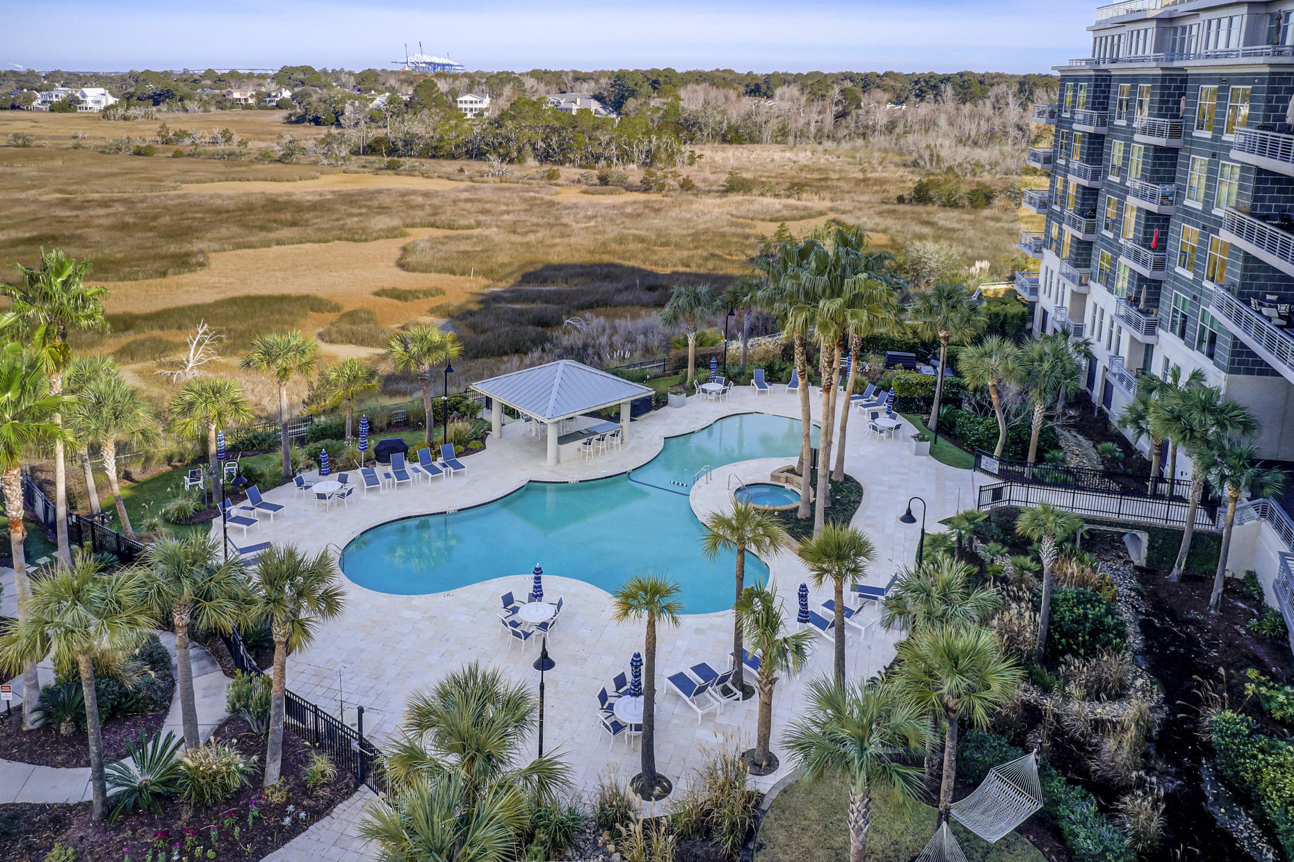 Tides Condominiums Condos For Sale - 142 Cooper River, Mount Pleasant, SC - 28