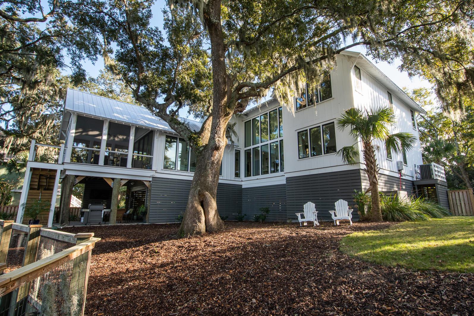 Charleston Address - MLS Number: 21000642