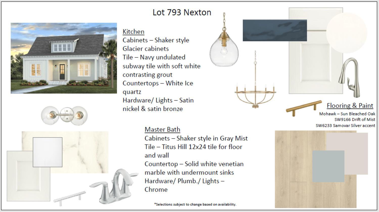 Nexton Homes For Sale - 407 Cool Bend, Summerville, SC - 5