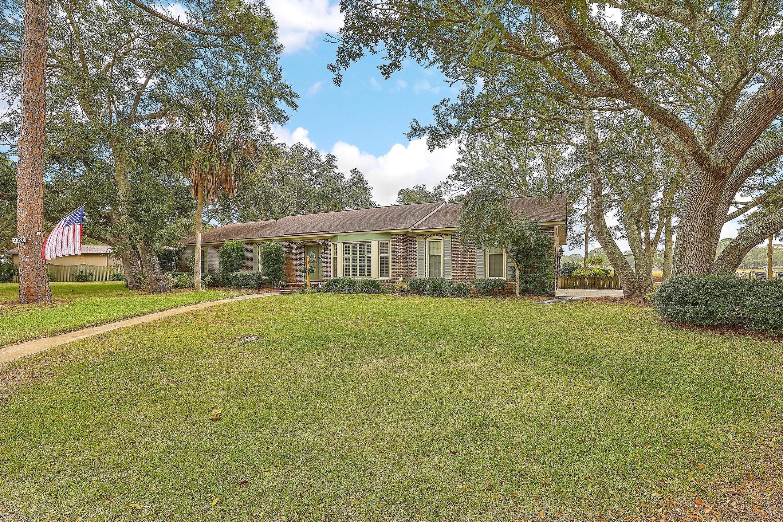 Charleston Address - MLS Number: 21000620