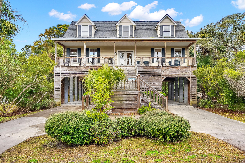 Charleston Address - MLS Number: 21000604