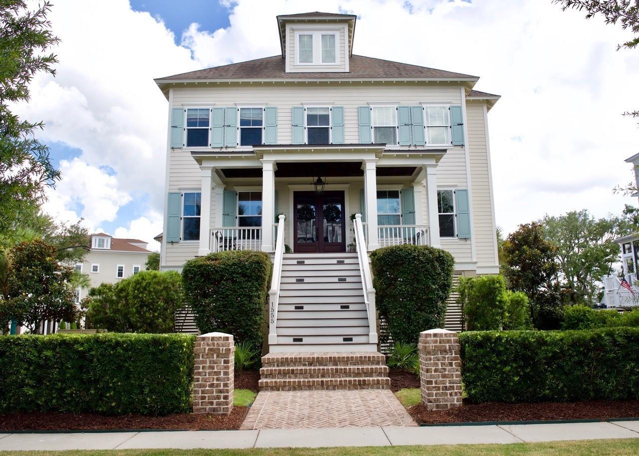 Charleston Address - MLS Number: 21000656