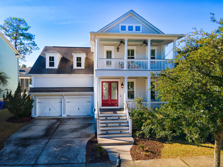 Charleston Address - MLS Number: 21000706