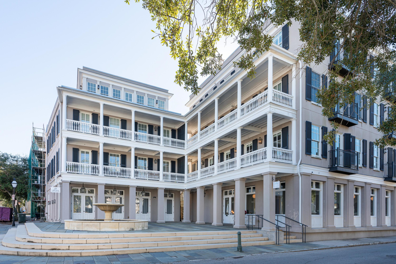 Charleston Address - MLS Number: 21000720