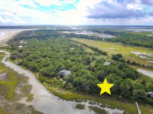 Dewees Island Lots For Sale - 429 Pelican Flight Dr Lot 45, Dewees Island, SC - 20