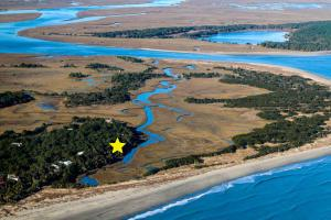 Dewees Island Lots For Sale - 429 Pelican Flight Dr Lot 45, Dewees Island, SC - 17