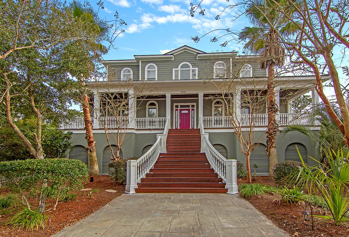 Charleston Address - MLS Number: 21000828