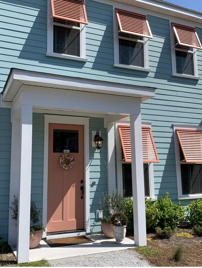 Charleston Address - MLS Number: 21000771