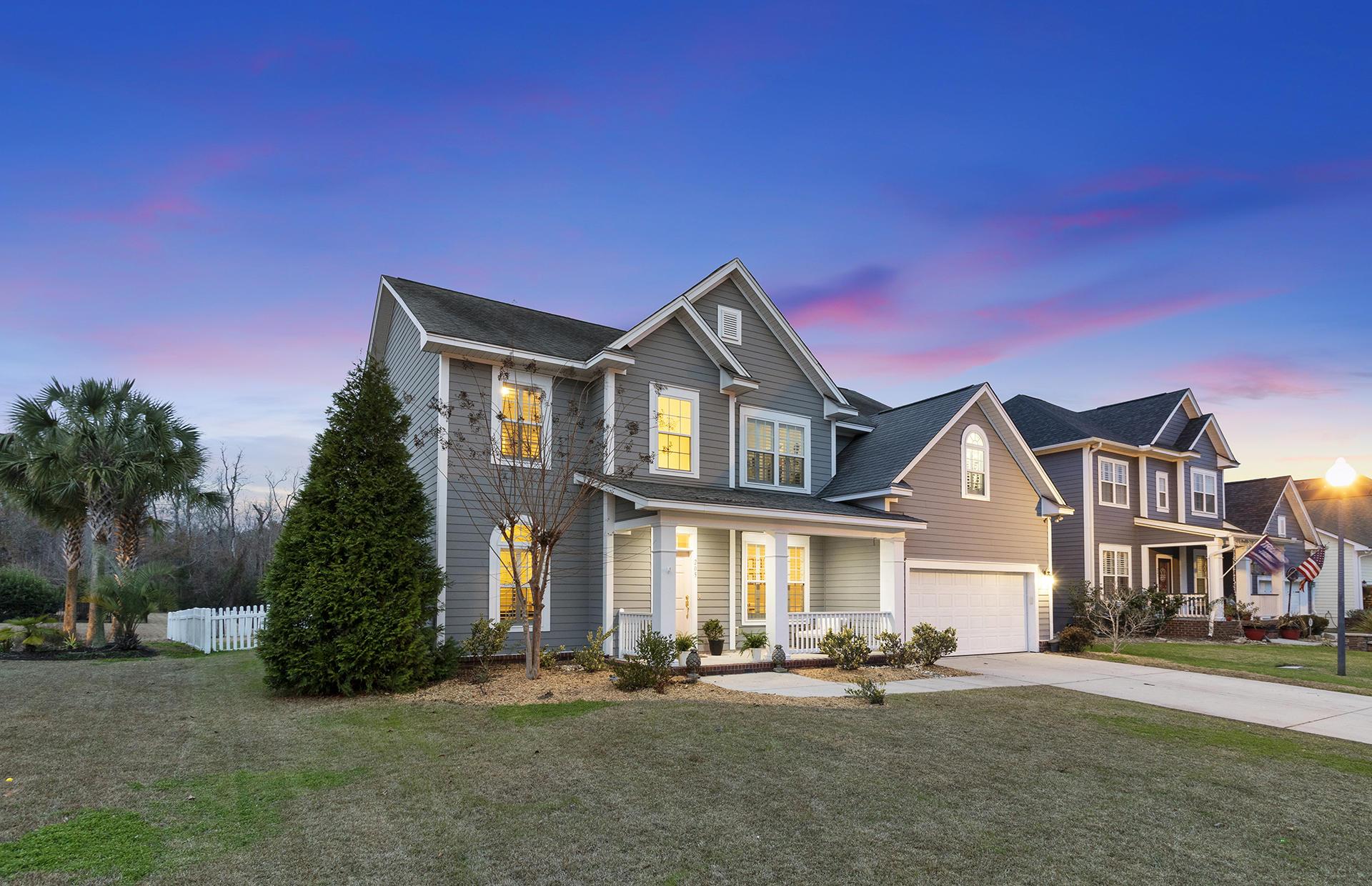 Legend Oaks Plantation Homes For Sale - 205 Carolinian, Summerville, SC - 8