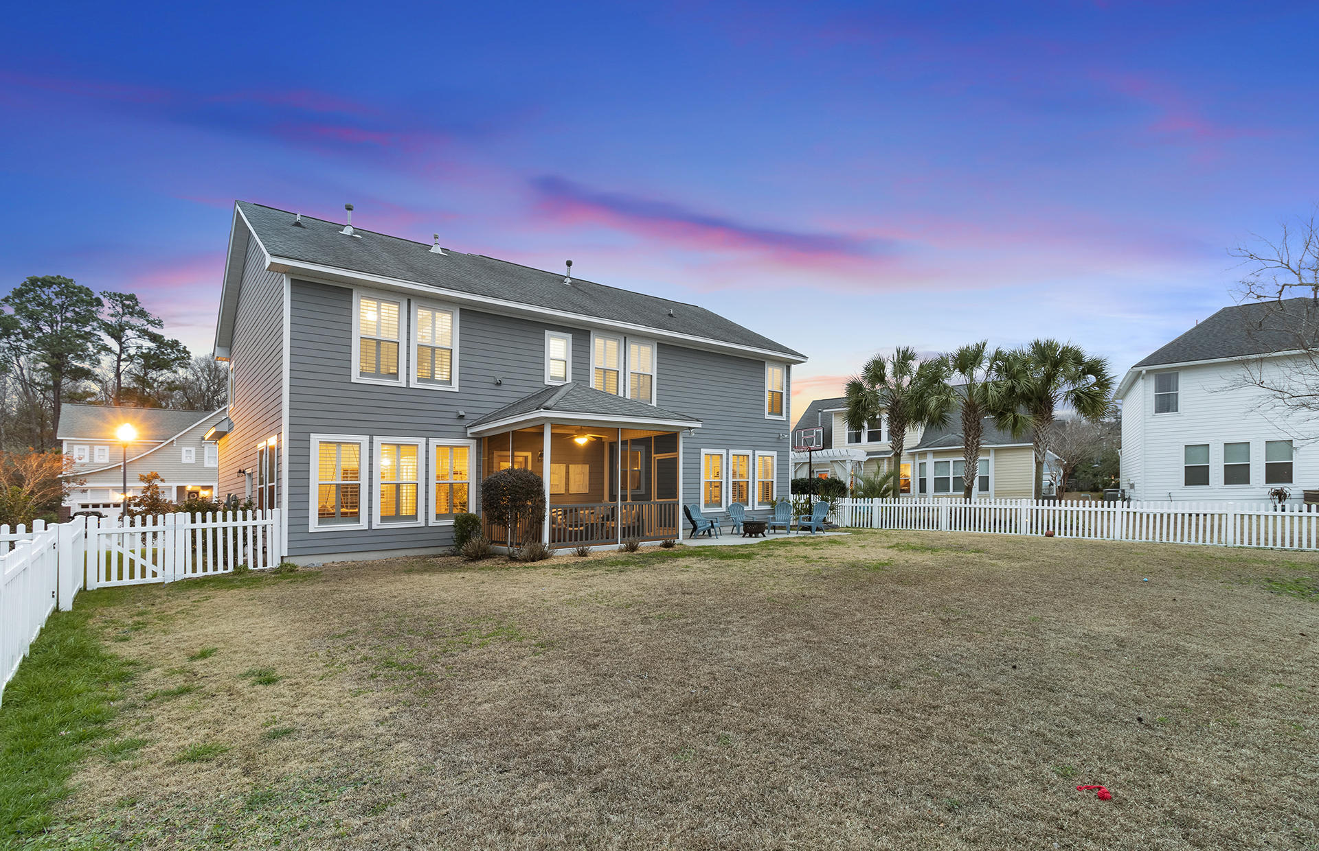 Legend Oaks Plantation Homes For Sale - 205 Carolinian, Summerville, SC - 7