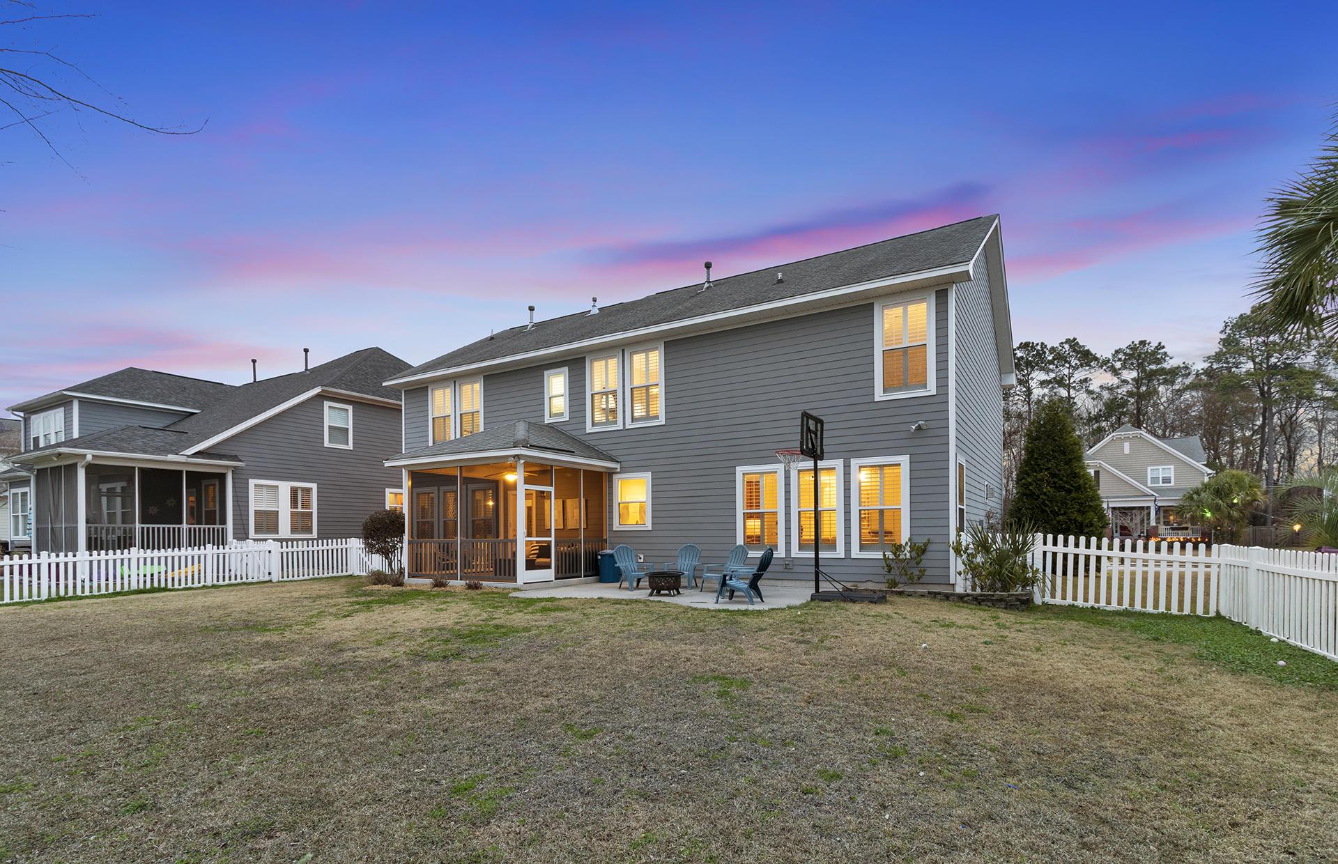 Legend Oaks Plantation Homes For Sale - 205 Carolinian, Summerville, SC - 32