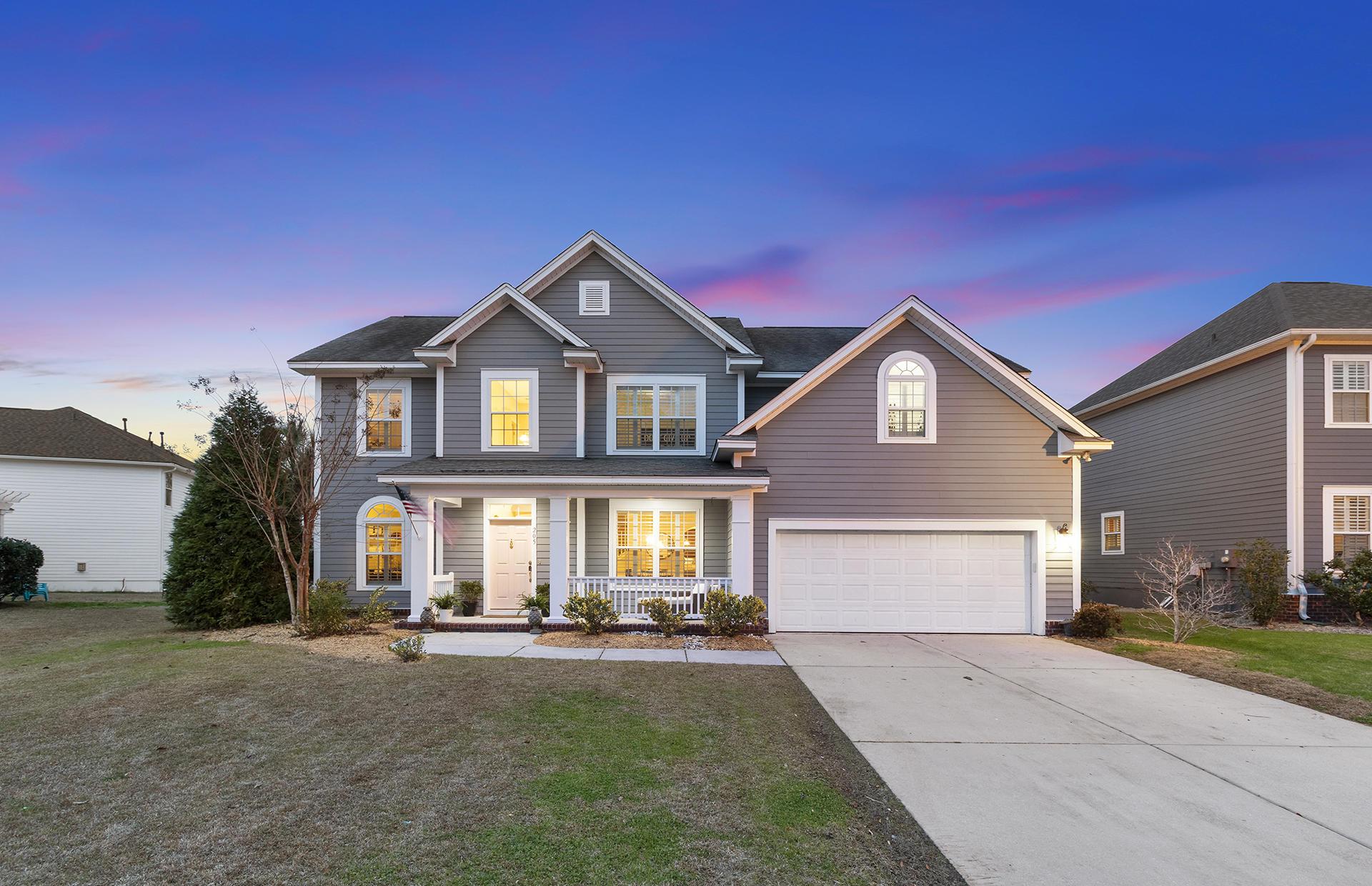 Legend Oaks Plantation Homes For Sale - 205 Carolinian, Summerville, SC - 34